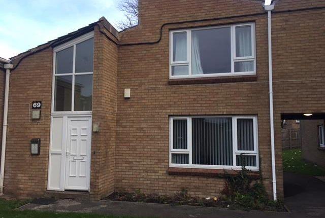 Thumbnail Semi-detached house for sale in Norfolk Park Village, Norfolk Park Road, Sheffield