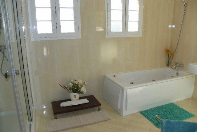 Second Bathroom of Spain, Málaga, Alhaurín El Grande, Alhaurín Golf
