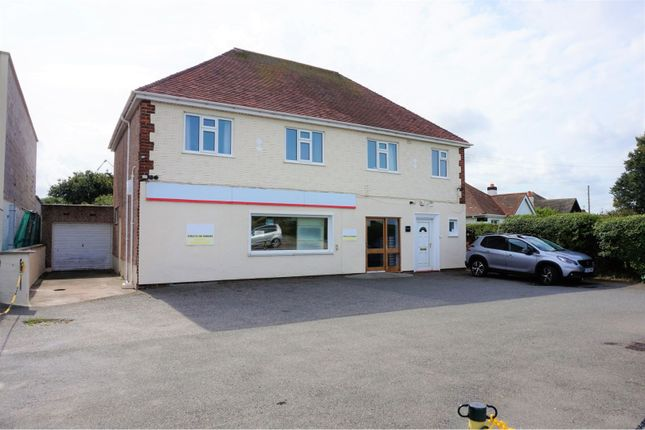 Thumbnail Detached house for sale in Victoria Road West, Prestatyn