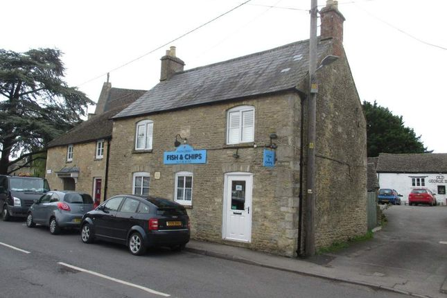 Thumbnail Restaurant/cafe to let in Clarks Hay, South Cerney, Cirencester