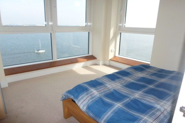 Thumbnail Flat to rent in Dovercourt House, Prospect Place, Cardiff Bay