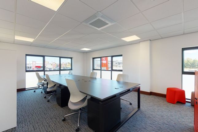 Thumbnail Office to let in Scorrier, Cornwall Business Park
