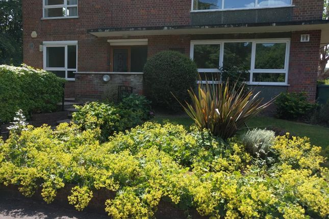 Thumbnail Terraced house to rent in Main Avenue, Northwood