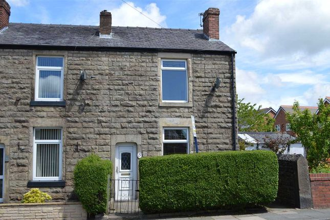 Thumbnail Cottage to rent in Chorley Road, Adlington, Chorley