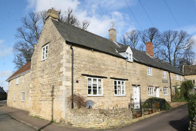 Thumbnail Property to rent in Old School Close, North Luffenham, Oakham