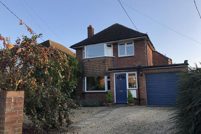 Thumbnail Detached house for sale in Cumnor, Oxford
