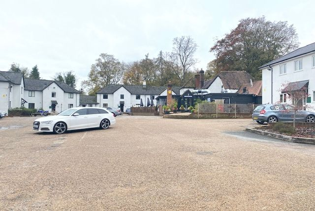 Thumbnail Hotel/guest house for sale in Pines Hill, Stansted Mountfitchet