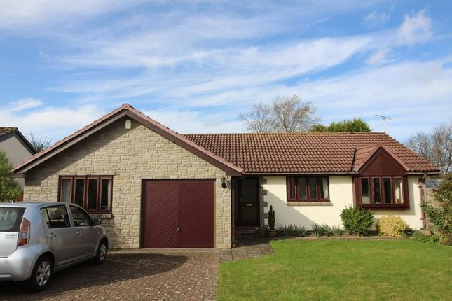 Thumbnail Bungalow for sale in Jubilee Drive, Failand, Bristol