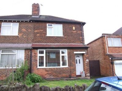 3 bed semi-detached house to rent in 68, Wilbert Road, Arnold