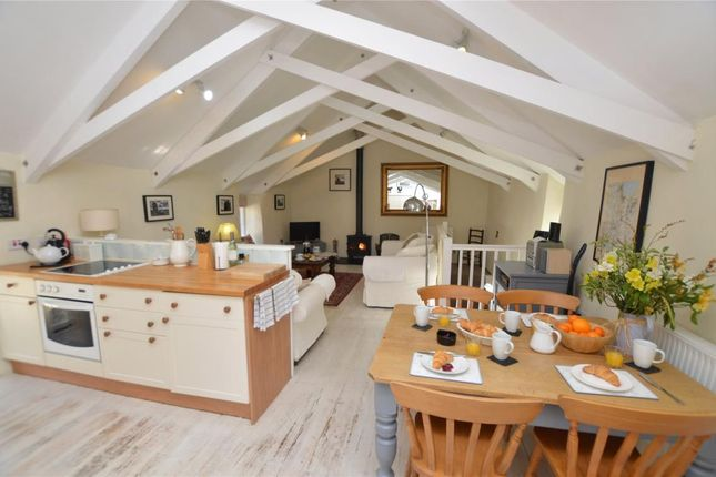 Thumbnail Detached house for sale in Long Lanes, St. Erth, Hayle, Cornwall