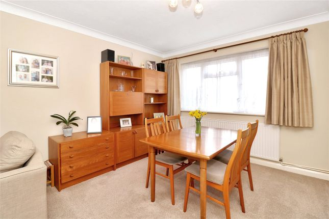 Dining Area of Orchard Avenue, Watford WD25