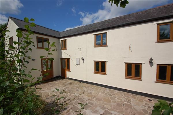 Thumbnail Detached house for sale in Clayhill, Newnham