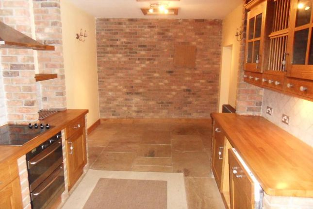 Thumbnail Semi-detached house to rent in Crawcrook, Ryton