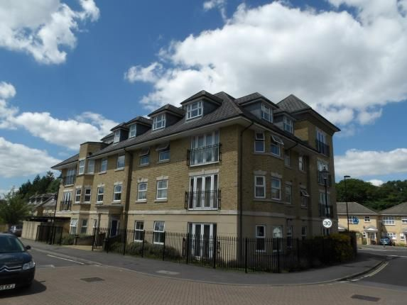 Thumbnail Flat for sale in Marshall Square, Southampton, Hampshire