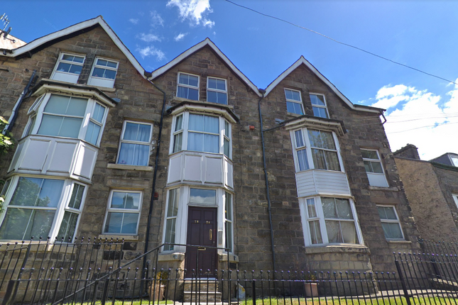 Thumbnail 1 bedroom flat to rent in Fairfield Road, Buxton