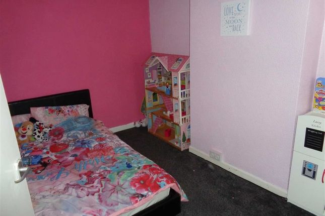 Bedroom Two of Stuarts Road, Stechford, Birmingham B33