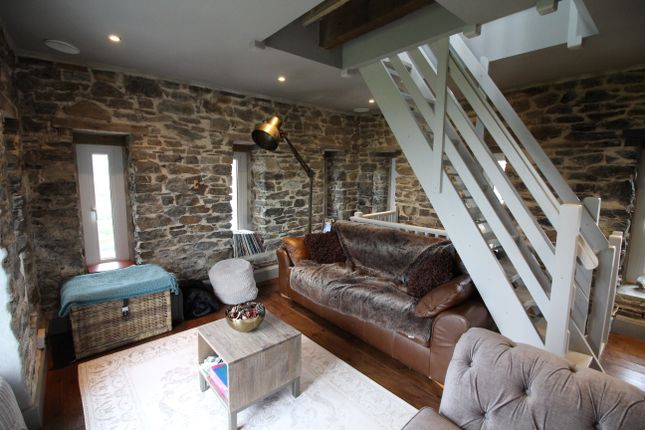 Thumbnail Cottage for sale in Tower Lane, Moorhaven