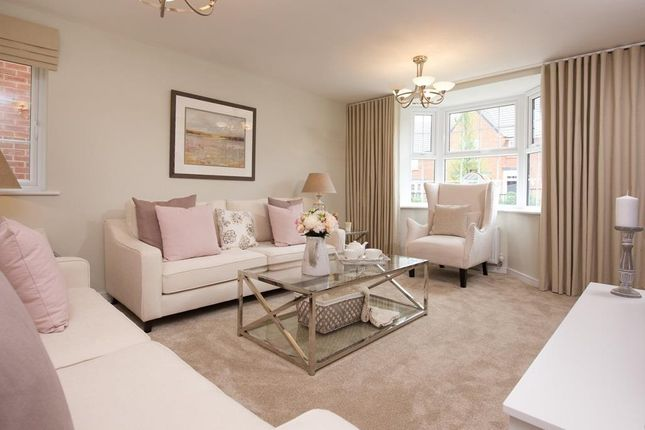 "4 bedroom detached house for sale in ""Bradgate"" at Bridlington Road, Stamford Bridge, York"