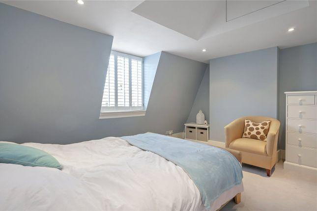 Bedroom 3 of Colebrooke Row, London N1