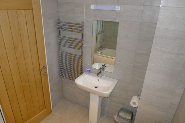 Bathroom of Little Church Street, Rugby CV21
