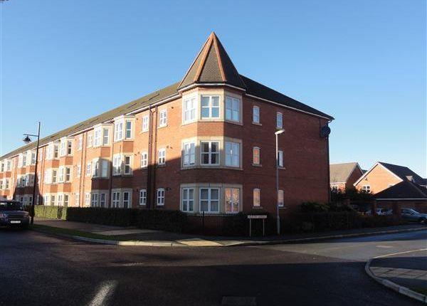 2 bed flat to rent in Houston Gardens, Chapelford, Warrington