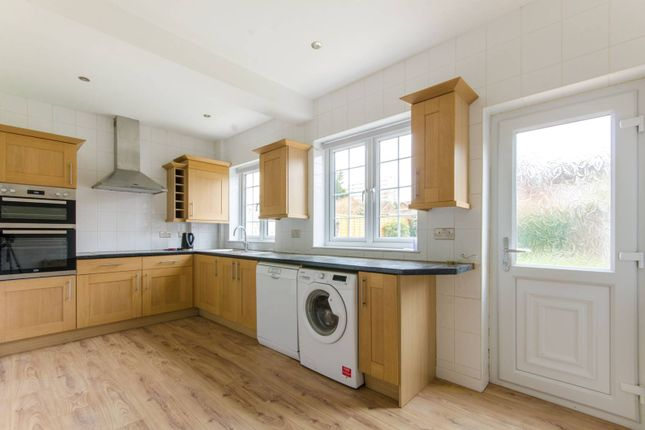 Thumbnail Semi-detached house to rent in Layard Road, Enfield