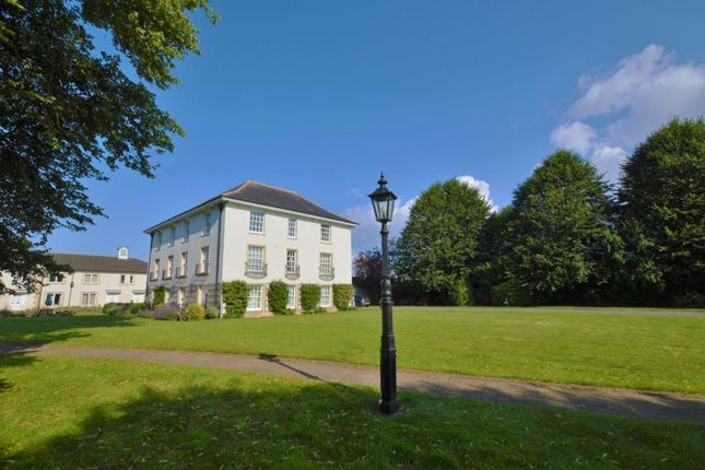 Thumbnail Flat for sale in Fullands House, Shoreditch Road, Taunton, Somerset