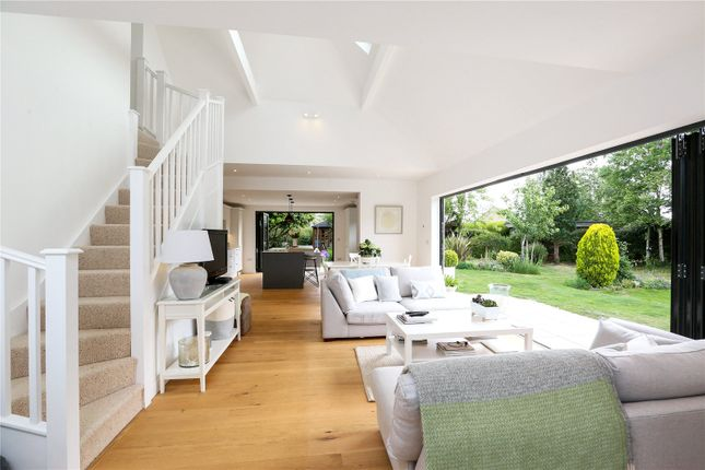 Thumbnail Detached house for sale in Midford Lane, Limpley Stoke, Bath
