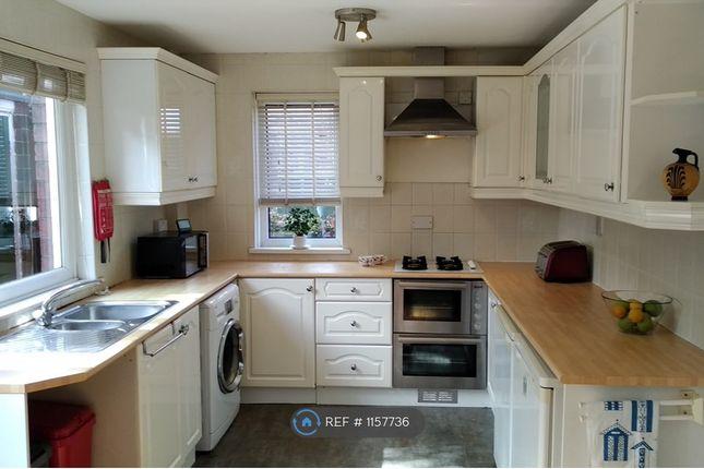 4 bed terraced house to rent in Ellison Street, Sheffield S3