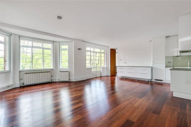 Thumbnail Flat to rent in Addisland Court, Holland Villas Road, London