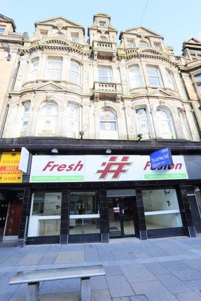 Thumbnail Commercial property for sale in 28 High Street, Paisley