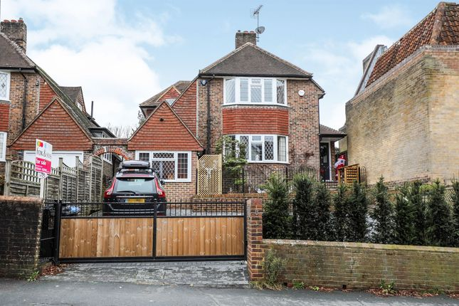 Thumbnail Detached house for sale in Heath Square, Boltro Road, Haywards Heath