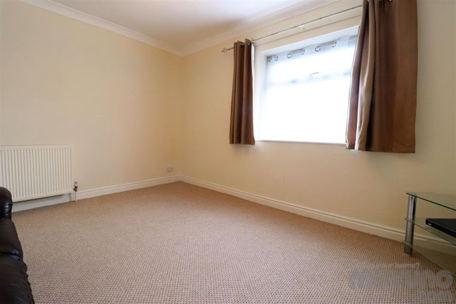Living Room of Station Road, Ainsdale, Southport PR8