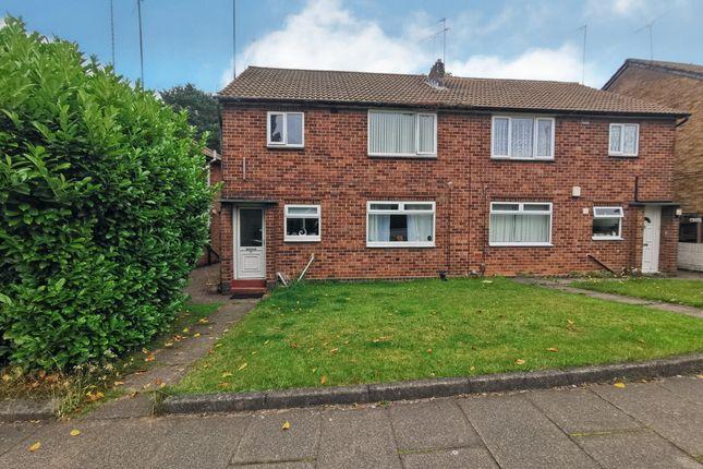 1 bed flat to rent in Leach Green Lane, Rednal, Birmingham B45