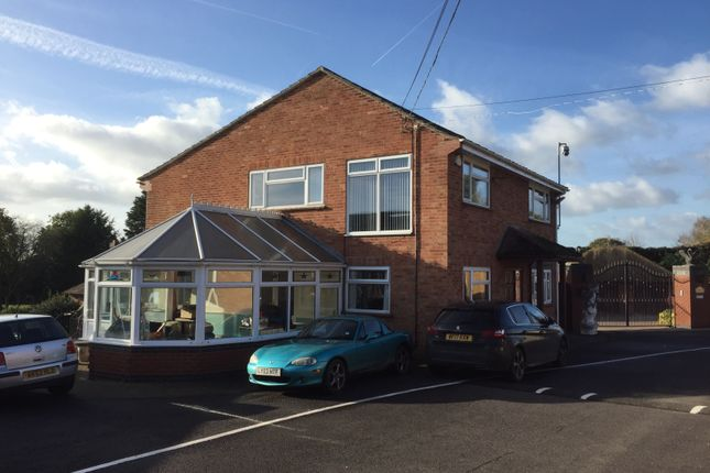 Office to let in Huntworth, Bridgwater