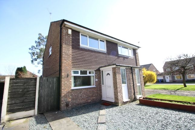 Thumbnail Semi-detached house to rent in Riley Close, Sale
