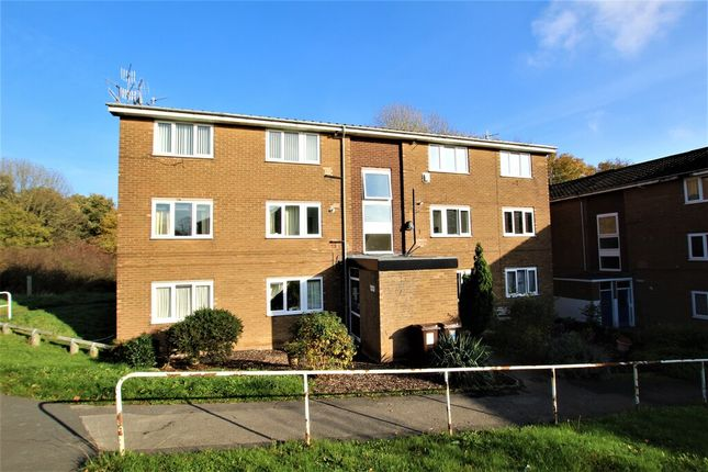 Front View of Colley Drive, Ecclesfield, Sheffield S5