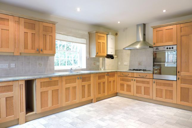 Thumbnail Terraced house to rent in Wriothesley Court, 21 South Street, Fareham