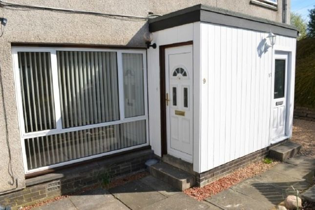 Thumbnail Flat to rent in Turret Drive, Polmont, Falkirk