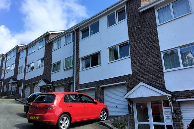 Thumbnail Flat for sale in Copperhill Street, Aberdovey, Gwynedd