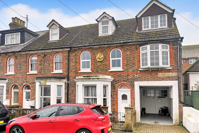 1 bed flat for sale in Richmond Road, Pevensey Bay, Pevensey BN24