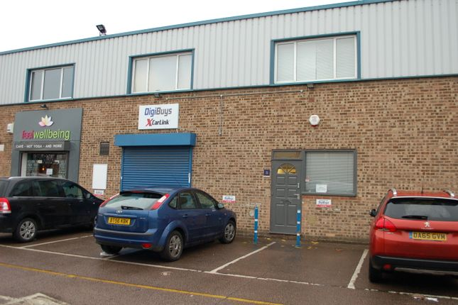 Thumbnail Industrial to let in Penfold Trading Estate, Imperial Way, Watford