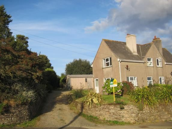 Thumbnail Property for sale in St Mawes, Truro, Cornwall