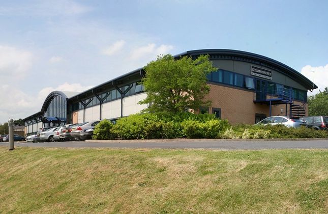 Office to let in Shuttleworth Mead Business Centre, Ribble Court, Padiham