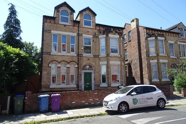 Thumbnail Detached house to rent in Croxteth Grove, Toxteth, Liverpool