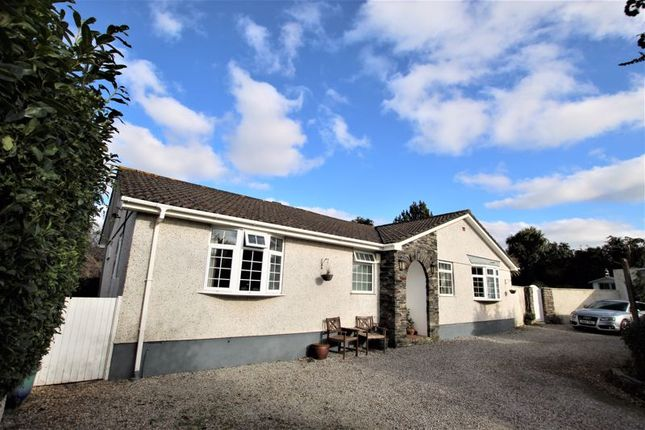 Bungalow for sale in Third Avenue, Billacombe, Plymstock, Plymouth, Devon