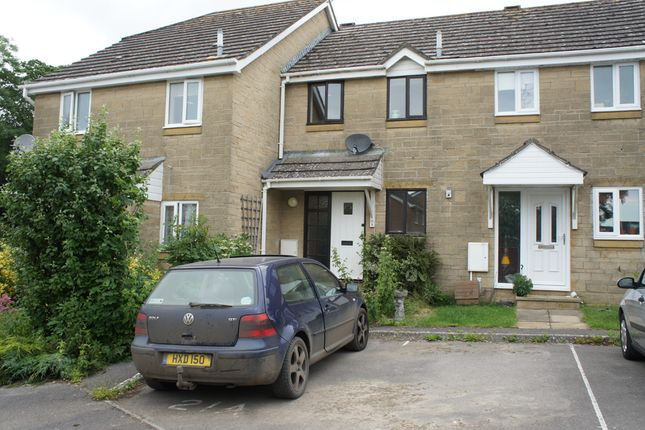 2 bed terraced house to rent in Windy Ridge, Beaminster