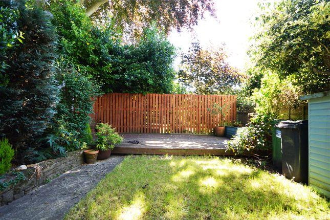 Rear Garden of Low Green, Rawdon, Leeds LS19