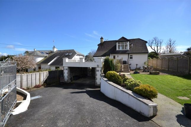 Thumbnail Detached house for sale in Plaidy, Looe, Cornwall