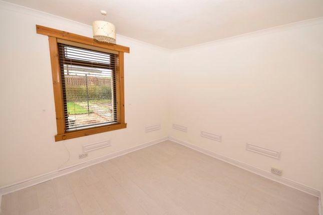 Bedroom 2 of Castleview Terrace, Haggs, Bonnybridge FK4